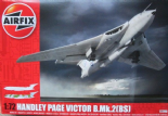AIR12008  1/72 Handley-Page Victor B.2 with Blue Steel missile